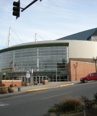 Angel of the Winds Arena (former Xfinity arena)