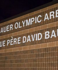 Father David Bauer Arena