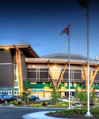 Langley Events Centre