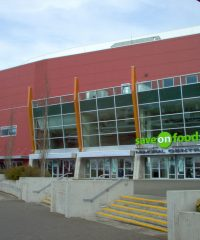 Save-On-Foods Memorial Centre