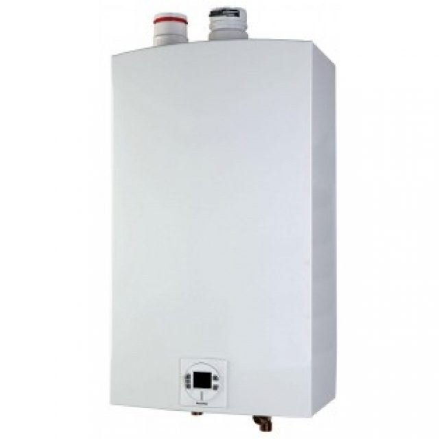 Switch to on demand water heaters