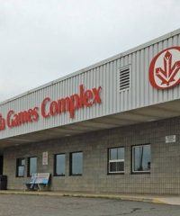 Canada Games Complex (Cape Breton University)