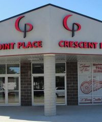 Crescent Point Place, formerly the Weyburn Colosseum