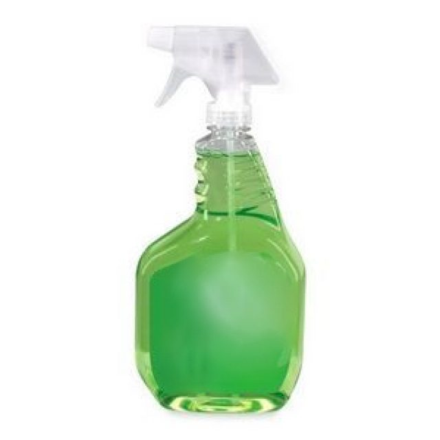 Use eco-friendly cleaning alternatives
