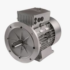 Add energy efficient motors
