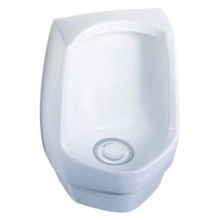 Mount waterless urinals